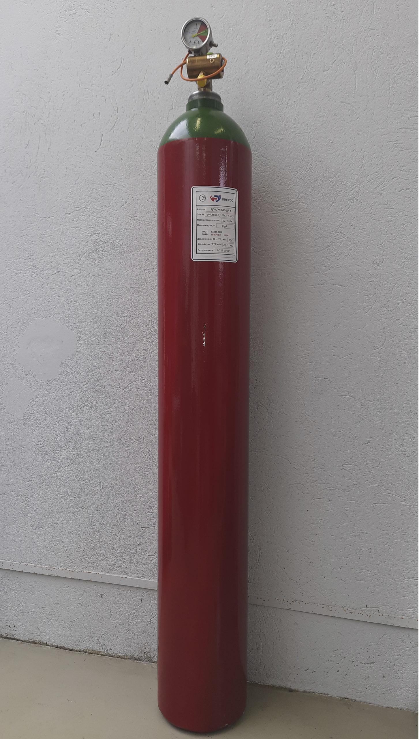 Модуль FE-300-50-8